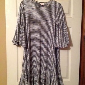 LuLaRoe Maurine Dress